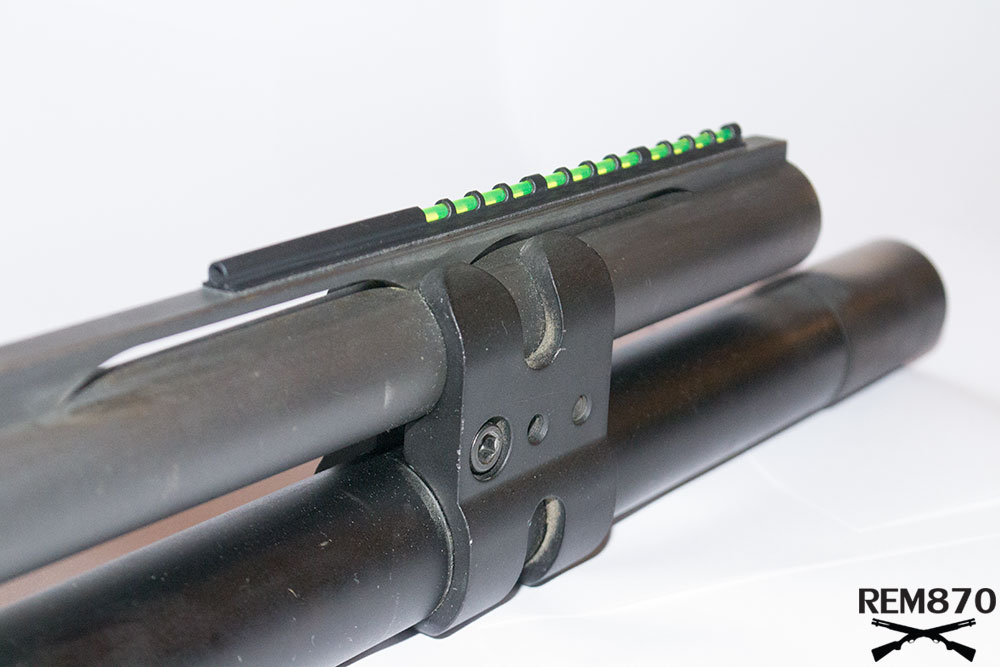 Champion EasyHit Fiber Optic Sights for Shotguns