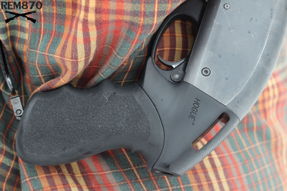 Hogue Tamer Pistol Grip