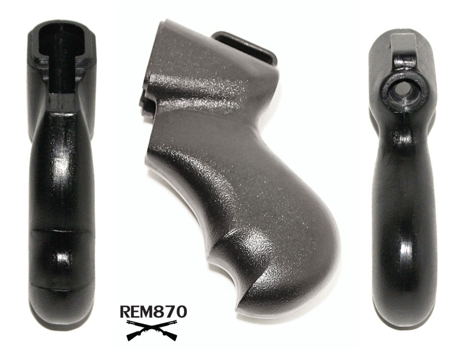 TacStar Pistol Grip Only Detail