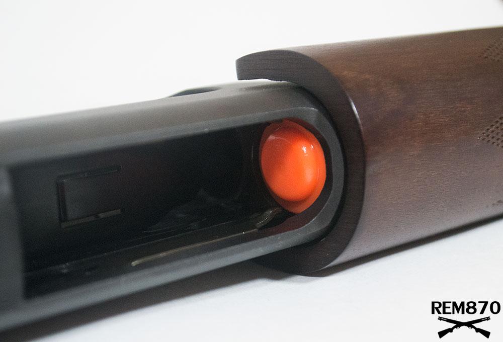Remington 870 Factory Follower