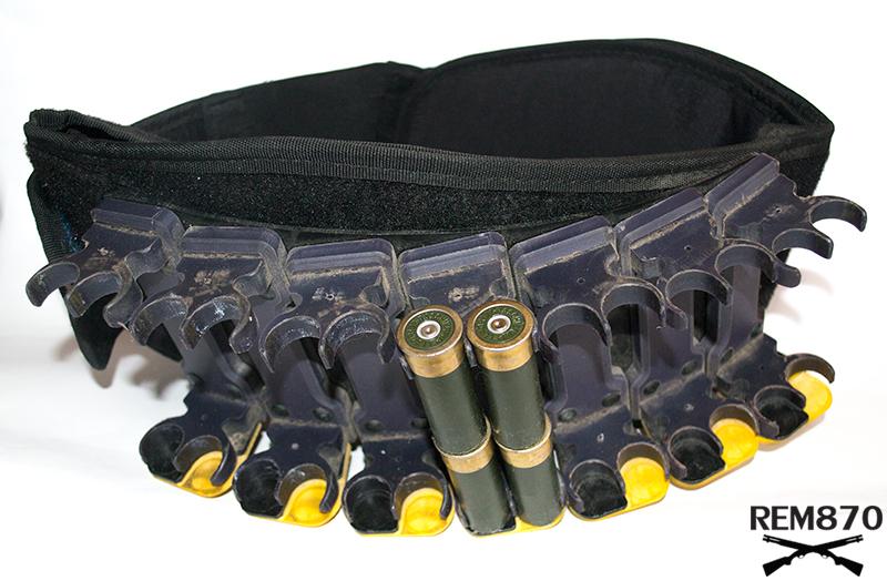 Z-Gun Load-4 Belt