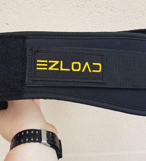 EZload Belt