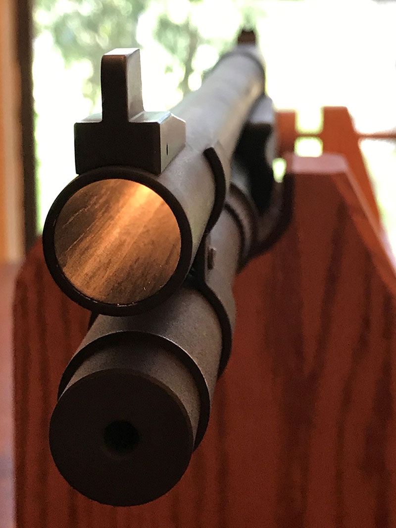 First Photos for the Remington 870 Photo Contest