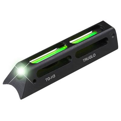 TruGlo Brite-Site with both Tritium and Fiber Optic