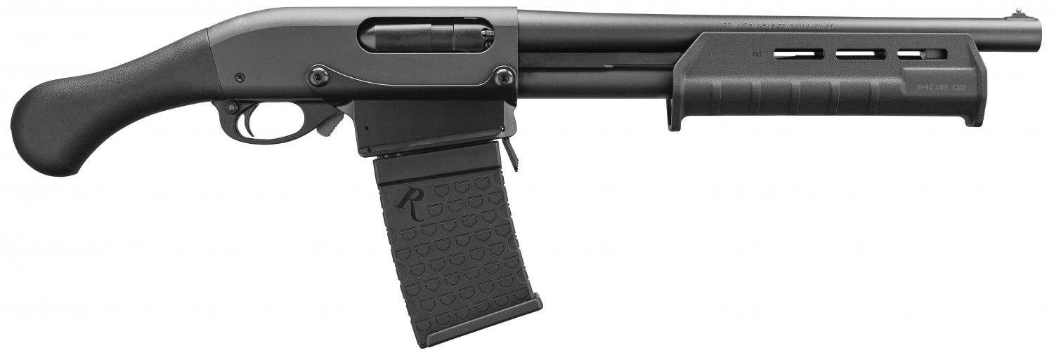 New! Remington 870 DM Magazine Fed Shotguns