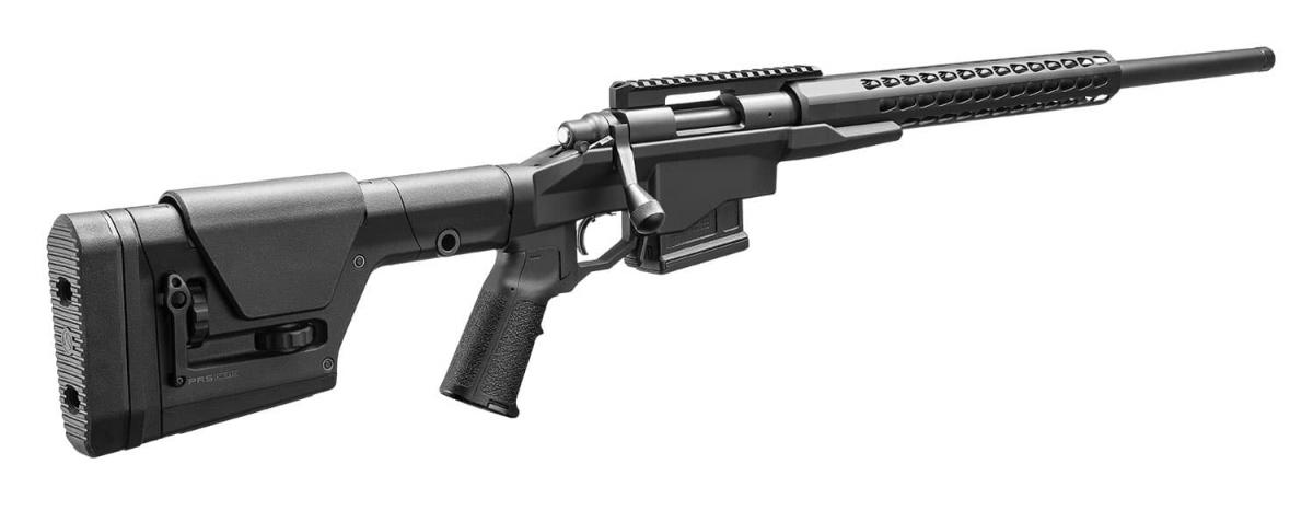 Remington's new Rifle – The Model 700 PCR