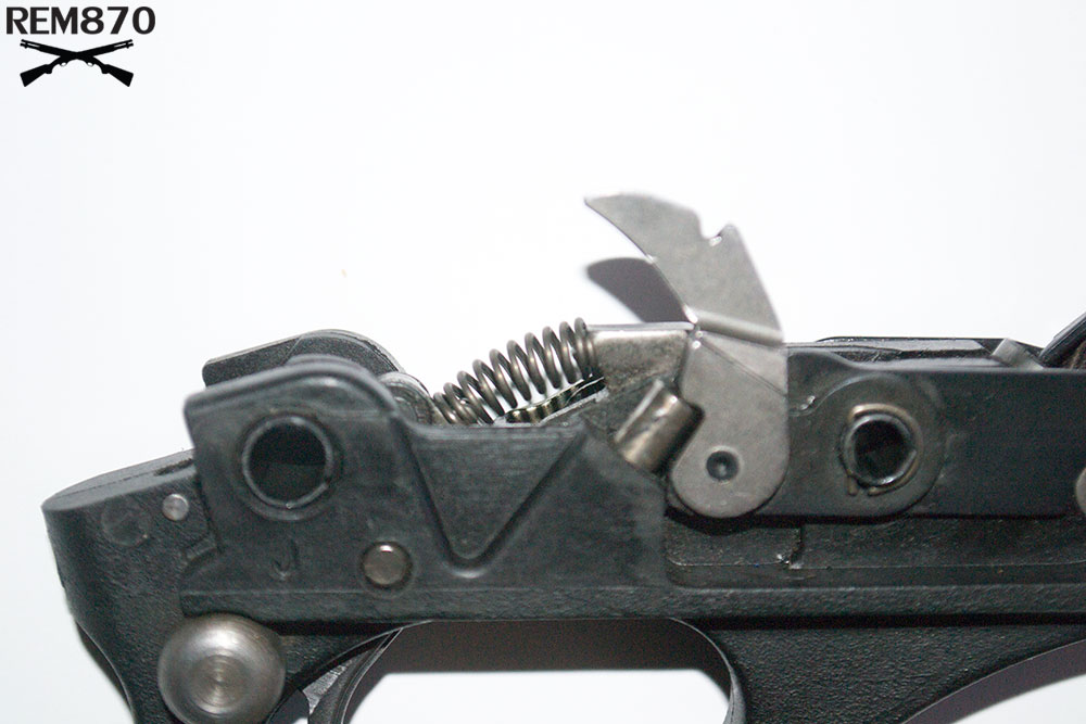 Remington 870 Sear Spring