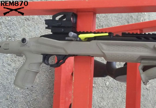 Ruger 10/22 Oversized Charging Handle