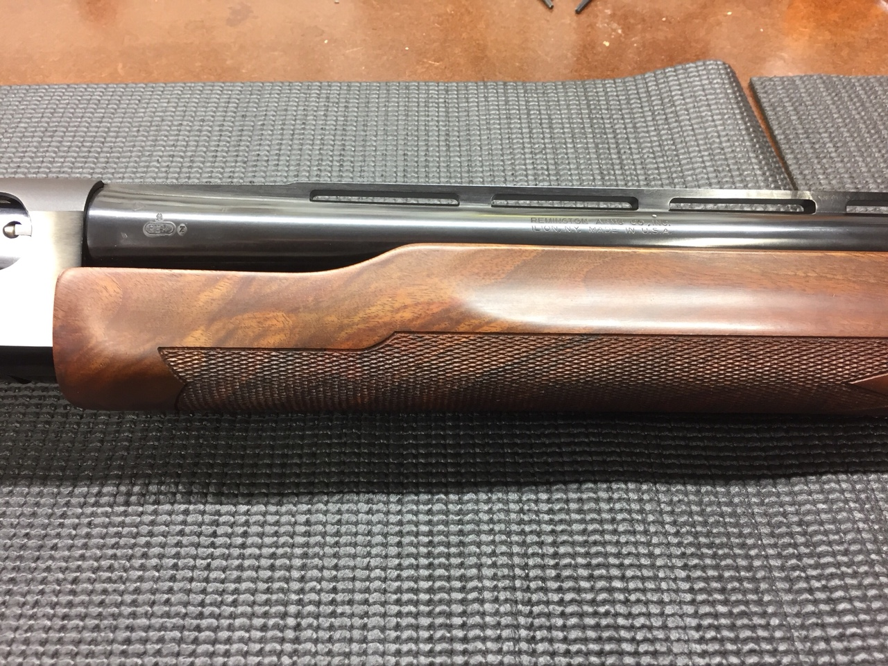 Remington 870 Competition Forend