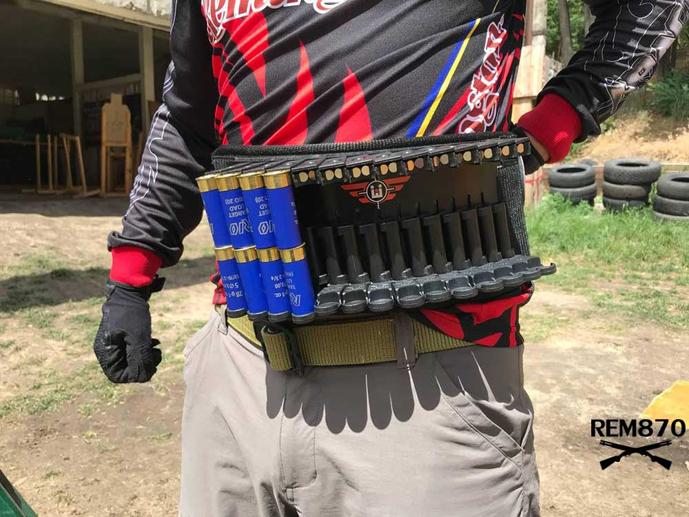 Awen Innovations Load Quad Rig and Belt
