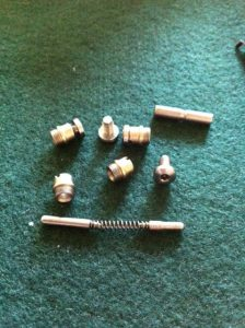 1911 Bushings and Pins
