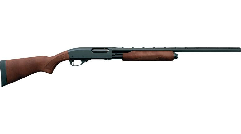 Remington® Model 870™ Express® Hardwood Pump-Action Shotguns