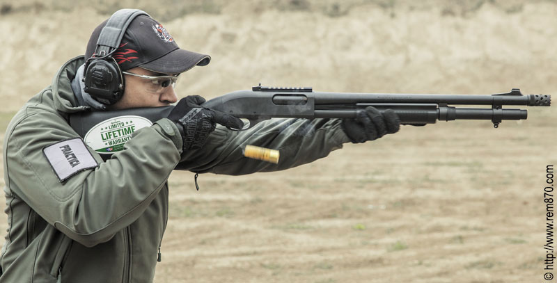 Remington 870 Express Synthetic Tactical