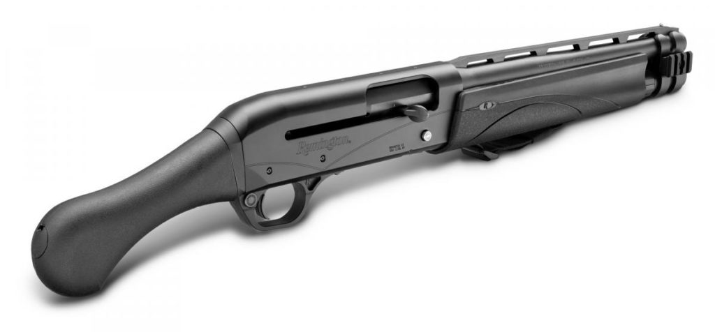 Remington V3 Tac-13 semi-auto 12 gauge firearm (non–NFA)
