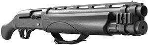 Remington Introduces new V3 Tac-13 semi-auto 12 gauge firearm (non–NFA)