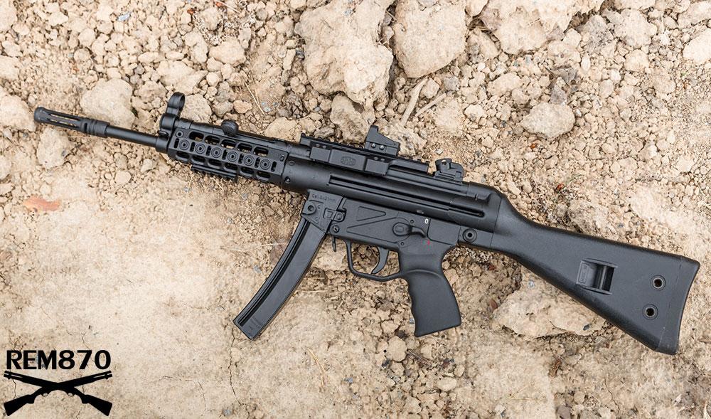 MP5 Clone (MKE T94)
