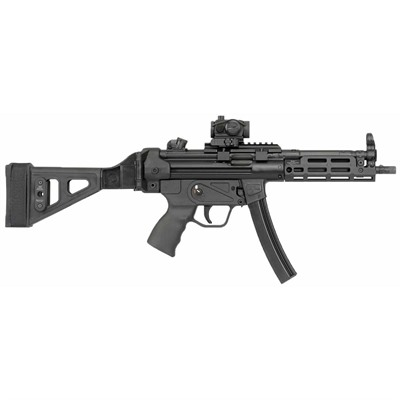 Midwest Industries HK MP5M Handguard