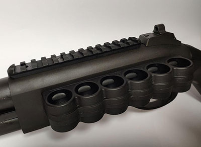Mesa Tactical Magazine/Barrel Clamp for Tactical Shotguns Review
