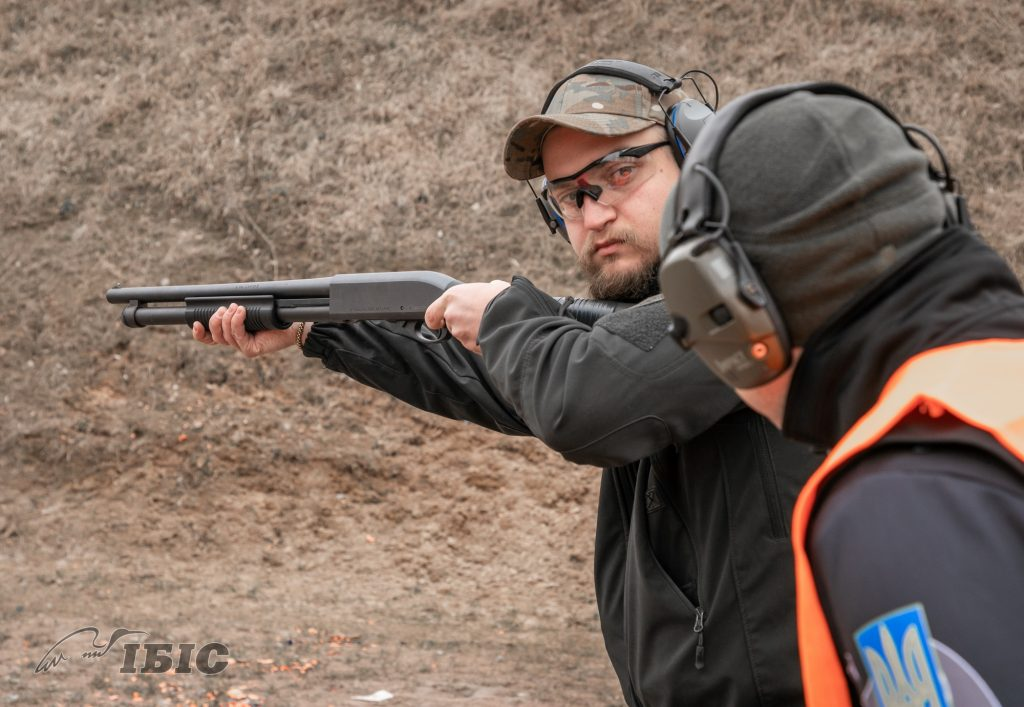 Remington 870 Owners Club Meeting