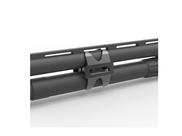 Remington 870 M-Lok Barrel Clamp