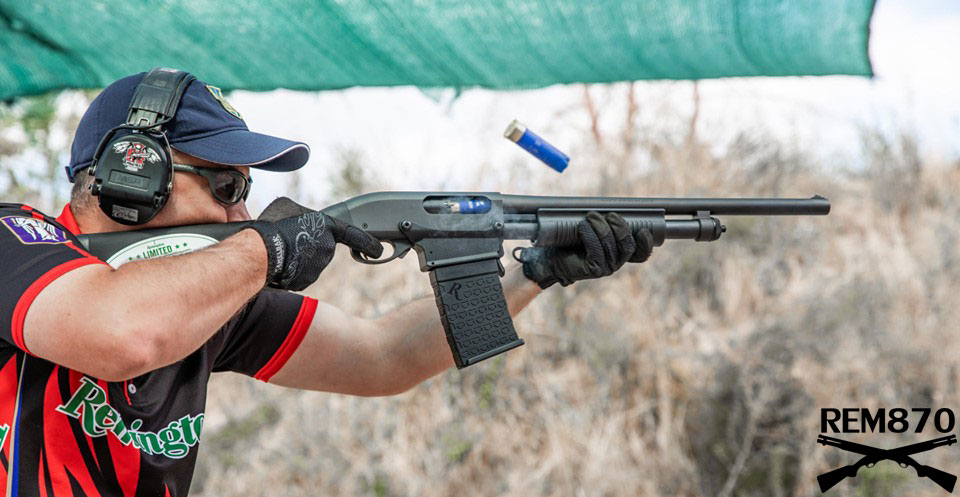 Remington 870 DM Express