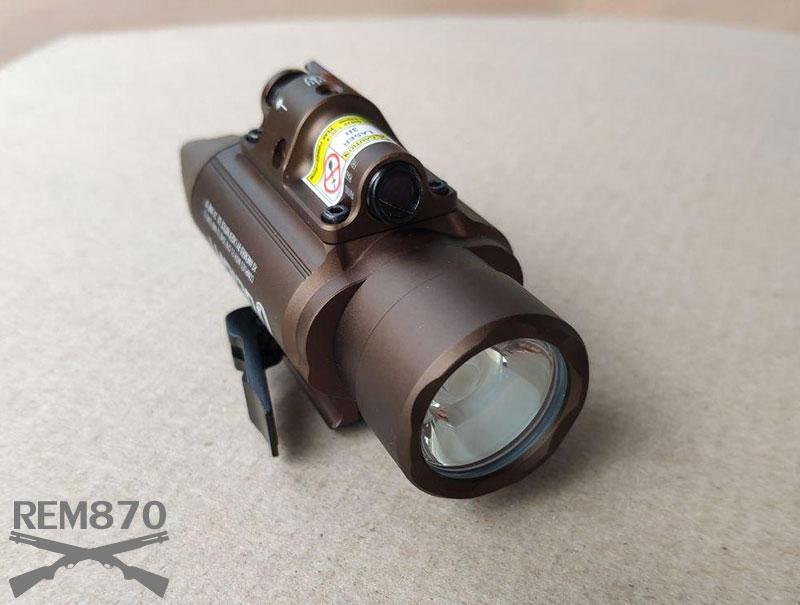 Olight Baldr Pro Flashlight/Laser