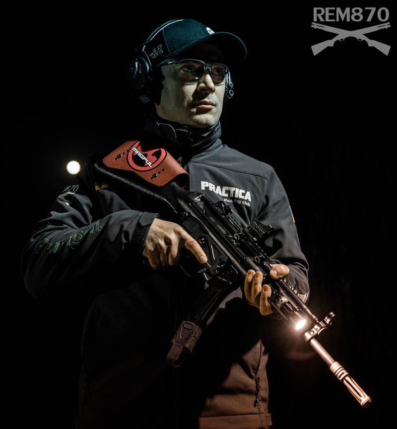 Olight Baldr Pro – Gun Flashlight/Laser Combo Review