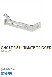 Ghost Ultimate Trigger