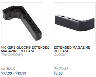 Glock Extended Release