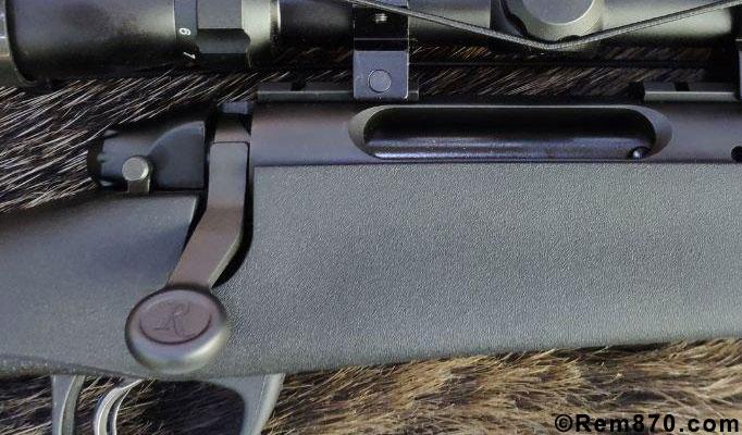 Remington 783 Bolt