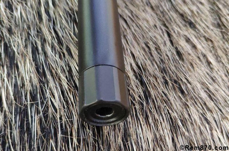 Remington 783 Barrel