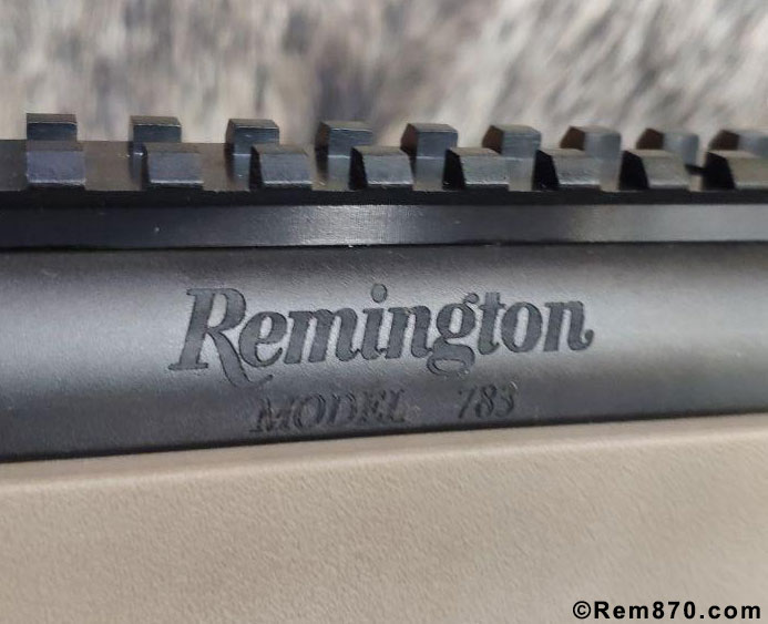 Remington 783 Review and Top Ten Upgrades